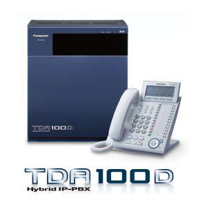 PABX_Panasonic-KX-TDA100D